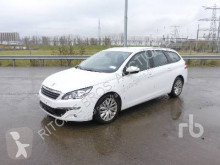 Peugeot 308 voiture berline occasion