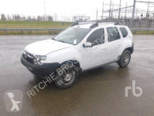 Renault DUSTER voiture occasion