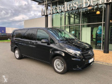 Mercedes Koffer Vito Fg 119 CDI Mixto Long Select E6