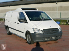 Mercedes VITO MAXI used refrigerated van