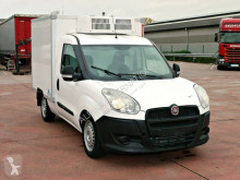 Fiat DOBLO 1.3 used refrigerated van