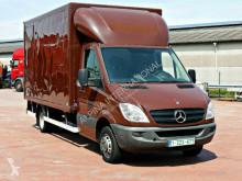 Furgão comercial Mercedes 516 MEUBEL KOFFER KLIMA / NEUE MOTOR 0 KM !!!