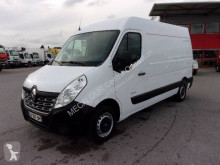 Renault Master 130 DCI fourgon utilitaire occasion