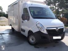 Opel gebrauchter Kastenaufbau Nutzfahrzeug für große Volumen