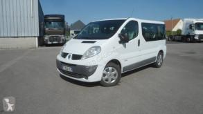 Furgoneta vehículo multiuso Renault Trafic L1H1 2,0L DCI 115 CV