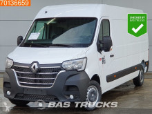 Renault Master 135PK L3H2 RED Edition Navi Camera PDC NIEUW MODEL L3H2 12m3 A/C Cruise control fourgon utilitaire neuf