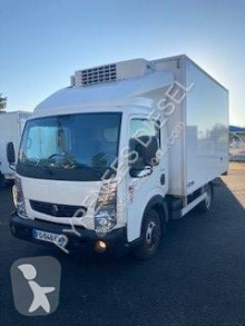 Renault Maxity 150 DXI used negative trailer body refrigerated van
