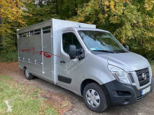 Nissan used cattle van