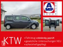Mercedes Citan 111 Tourer Edit.XXL,AMF Rollstuhlrampe комби б/у