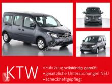 Mercedes Citan 111 Tourer Edition,Extralang,Tempomat kombi begagnad