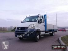 Utilitaire Renault TRUCKS