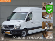 Mercedes Sprinter 313 CDI VIP Leder TV Bed XXL Uniek!!!! fourgon utilitaire occasion