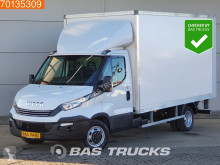 Iveco Daily 35C16 Automaat Laadklep Dubbellucht Bakwagen Airco A/C Cruise control fourgon utilitaire occasion