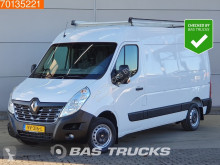 Renault Master 2.3 dCi Automaat Airco Navi Cruise Trekhaak L2H2 10m3 A/C Towbar Cruise control fourgon utilitaire occasion