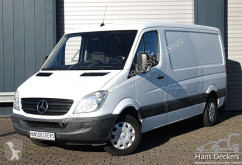 Mercedes Sprinter L2 H1 315 CDI Automaat Parktronic 2.8T Trekgewicht fourgon utilitaire occasion