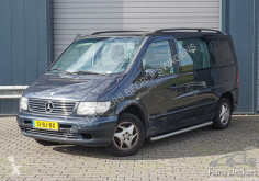 Mercedes Classe V 220 CDI DC Airco Trekhaak Automaat Marge fourgon utilitaire occasion