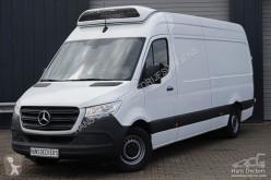 Mercedes refrigerated van Sprinter 316 L3 H2 MBUX Koelwagen Vrieswagen Camera