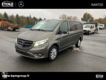 Furgone Mercedes Vito Fg 116 CDI Mixto Long Select