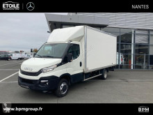Utilitaire châssis cabine Iveco Daily CCb 35C16 D Empattement 4100 Hi-Matic