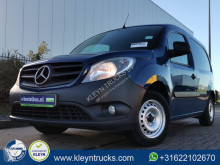 Mercedes Citan 108 CDI trekhaak zijdeur nyttofordon begagnad