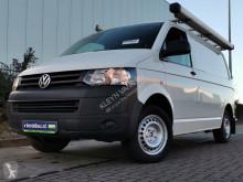 Volkswagen Transporter 2.0 TDI 140 pk ac automaat d nyttofordon begagnad