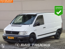 Mercedes Vito 108 CDI Trekhaak 5m3 Towbar nyttofordon begagnad