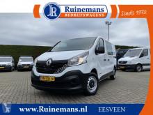 Renault haszongépjármű furgon Trafic 1.6 DCI 120 PK / L1H1 / 2x SCHUIFDEUR / 1e EIGENAAR / 41.970 KM / NAVI / AIRCO / CRUISE / PDC