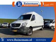 Mercedes Sprinter 516 CDI 164 PK / L3H2 / 3.5 TONS TREKHAAK / AIRCO / CRUISE / DUBBEL LUCHT / STOELVERWARMING fourgon utilitaire occasion