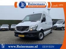 Mercedes Sprinter 310 CDI EURO 6 / L2H2 / 1e EIG. / WERKPLAATS INRICHTING / AIRCO / CAMERA / SERVICE AUTO gebrauchter Koffer