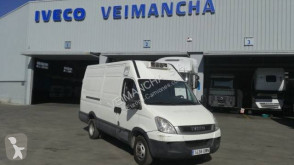 Nyttofordon Iveco Daily 50C15