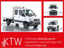 Dostawcza platforma burtowa Mercedes Sprinter 316CDI DOKA,Allrad,Standheizung