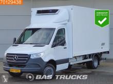Utilitaire frigo Mercedes Sprinter 516 CDI Automaat Koelwagen Laadklep -20Vries Dag/nacht A/C Cruise control