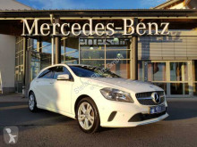 Samochód kabriolet Mercedes A 180d URBAN+PARK-PILOT+NAVI+ KLIMA+SHZ+EU6