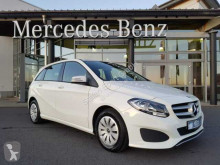 Voiture berline Mercedes B 180 KAMERA+KEY-START+KLIMA+ SITZHEIZ+FREISPREC