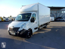 Renault Master Propulsion 130 3.0 DCI fourgon utilitaire occasion