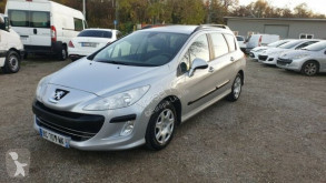 Voiture berline Peugeot 308 SW Business-Line HDi FAP 110