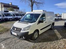 Fiat Scudo 1.6 JTD 90 used cargo van