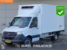 Mercedes Sprinter 516 CDI Koelwagen Laadklep Carrier -20 Dag/nacht Airco Cruise A/C Cruise control neu Koffer
