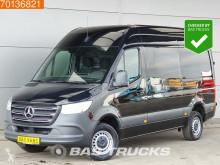 Mercedes Sprinter 316 CDI Automaat Airco Trekhaak 2800kg trekgewicht L2H2 11m3 A/C Towbar furgon dostawczy używany