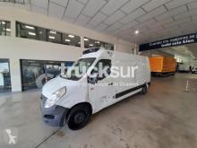 Renault Master 125.35 kølevarevogn brugt