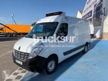 Carrinha comercial frigorífica Renault Master 125.35