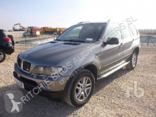 BMW X5D voiture occasion