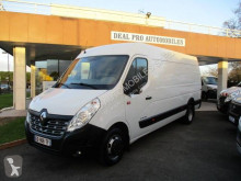 Renault Master Propulsion 165 DCI fourgon utilitaire occasion