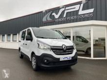 Renault Trafic III FG L1H1 1000 2.0 DCI 145CH ENERGY CABINE APPROFONDIE GRAND CONFORT EDC E6 fourgon utilitaire occasion
