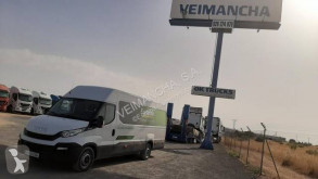 Nyttofordon Iveco Daily
