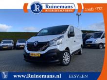 Renault haszongépjármű furgon Trafic 1.6 DCI 120 PK / L1H1 / 1e EIGENAAR / TREKHAAK / INRICHTING / AIRCO / CRUISE / PDC