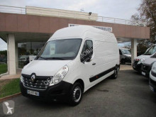 Renault Master Traction 165 DCI fourgon utilitaire occasion