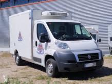 Utilitaire frigo Fiat Ducato 130 MJT