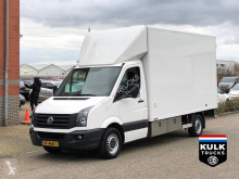 Volkswagen Crafter BOX MANUAL AIRCO 2FJE2 fourgon utilitaire occasion