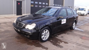 Voiture break Mercedes Classe C 220 cdi (AIRCONDITIONING)